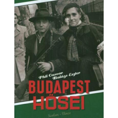 BUDAPEST HŐSEI