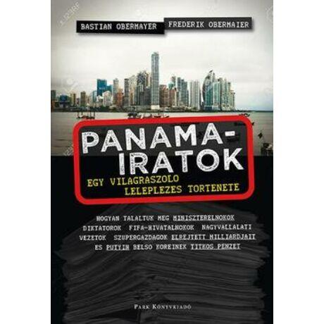 PANAMA-IRATOK