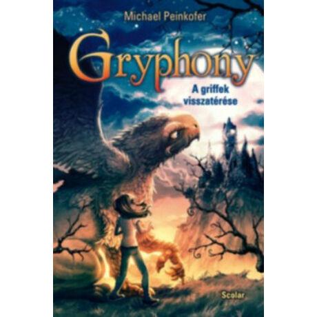GRYPHONY - A GRIFFEK VISSZATÉRÉSE