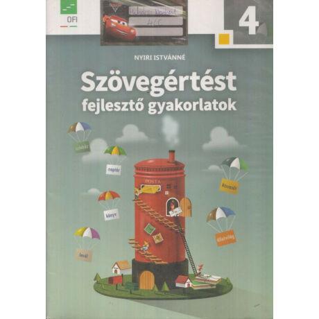 SZÖVEGÉRTÉST FEJLESZTŐ GYAK 4. AP-040118