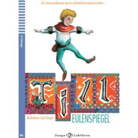 TILL EULENSPIEGEL + CD