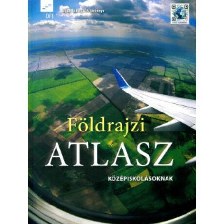 FÖLDRAJZI ATLASZ KÖZÉPISKOLÁSOKNAK FI-506010903/2