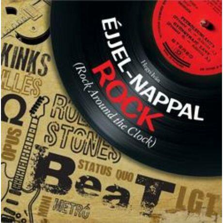 ÉJJEL-NAPPAL ROCK