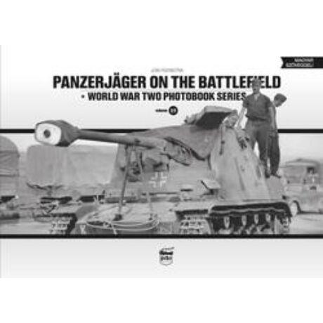 PANZERJAGER ON THE BATTLEFIELD