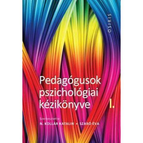 PEDAGÓGUSOK PSZICHOLÓGIAI KÉZIKÖNYVE I-III.