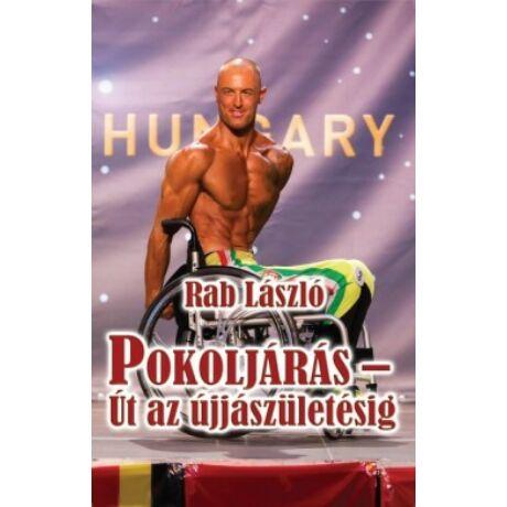 POKOLJÁRÁS - ÚT AZ ÚJJÁSZÜLETÉSIG