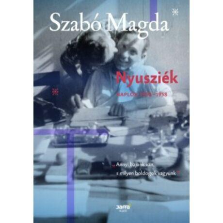 NYUSZIÉK - NAPLÓ (1951-1958)