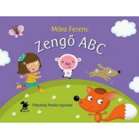 ZENGŐ ABC (LEPORELLÓ)