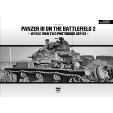 PANZER III. ON THE BATTLEFIELD 2 MAGYAR-ANGOL