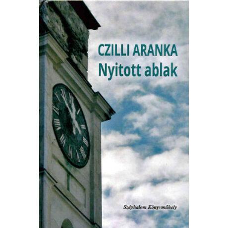 NYITOTT ABLAKOK