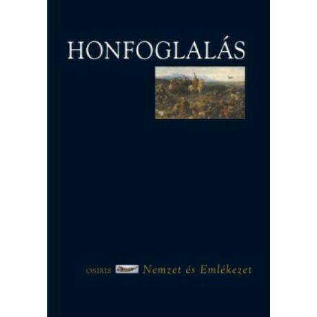 HONFOGLALÁS