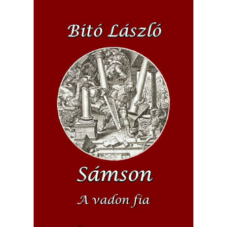 SÁMSON - A VADON FIA