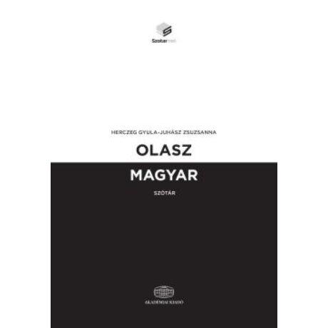 OLASZ-MAGYAR SZÓTÁR+ONLINE SZÓTÁR