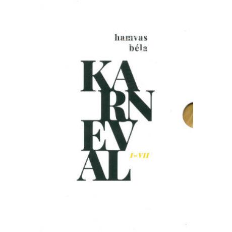 KARNEVÁL I-VII