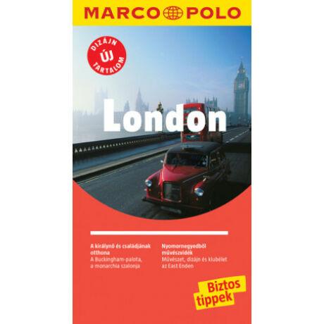 LONDON (MARCO POLO, 2020)