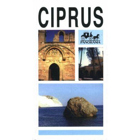 CIPRUS (PANORÁMA)