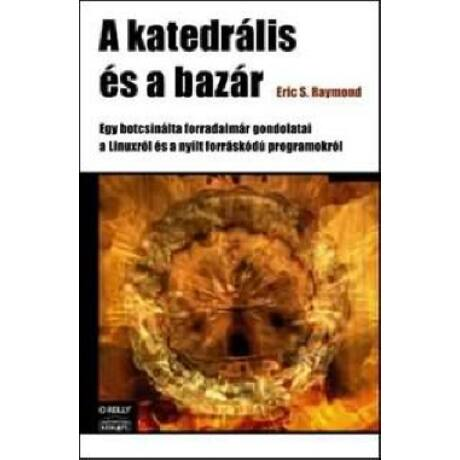 A KATEDRÁLIS ÉS A BAZÁR