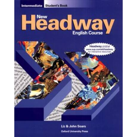 NEW HEADWAY INTERMEDIATE SB (2004)