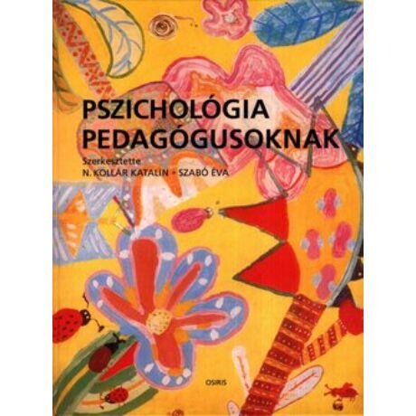 PSZICHOLÓGIA PEDAGÓGUSOKNAK