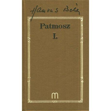 PATMOSZ I-II. (HAMVAS 3-4.)