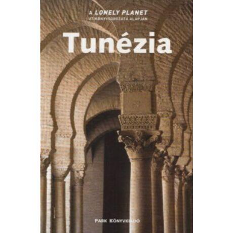 TUNÉZIA (LONELY PLANET,PARK)