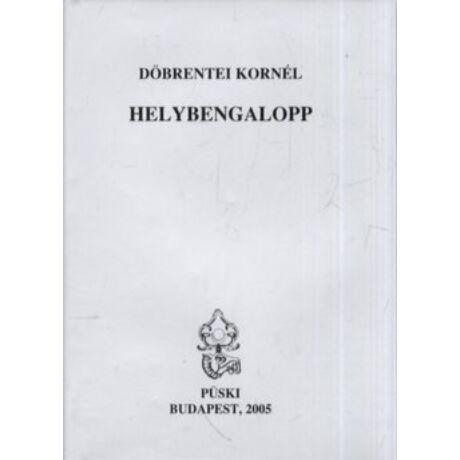 HELYBENGALOPP