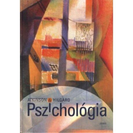 PSZICHOLÓGIA (HARMADIK KIADÁS)