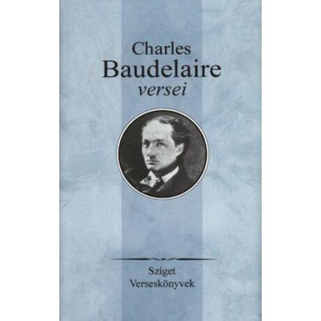 CHARLES BAUDELAIRE VERSEI