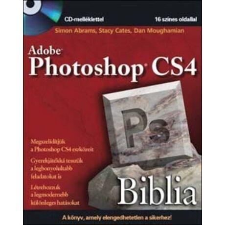 ADOBE PHOTOSHOP CS4 BIBLIA I.-II.