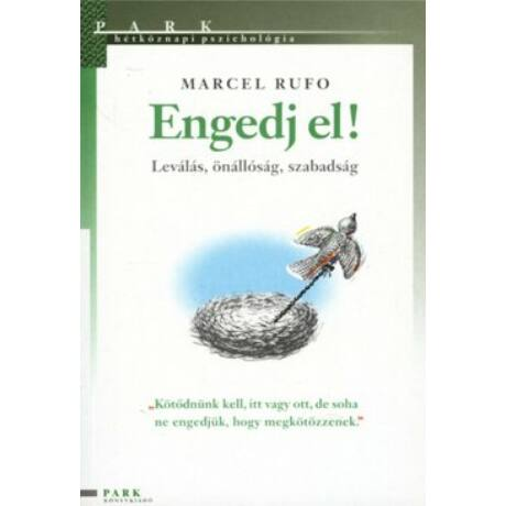 ENGEDJ EL!