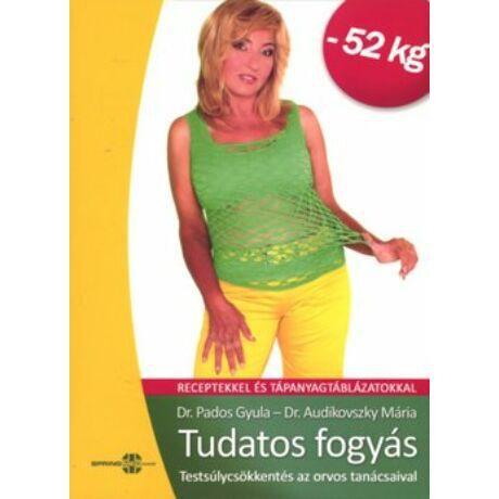 TUDATOS FOGYÁS